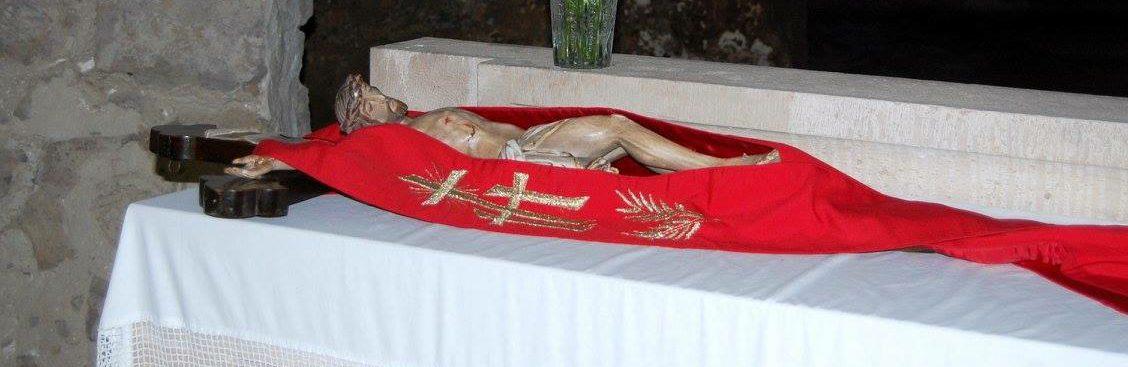 Zebegényi Havas Boldogasszony Római Katolikus Egyházközség